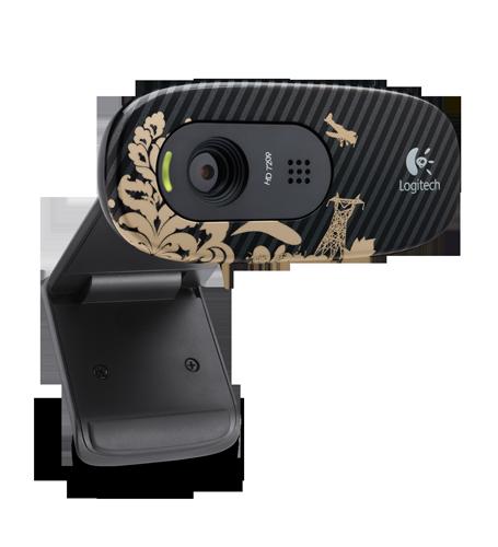 Hd Webcam C270 скачать драйвер - фото 9