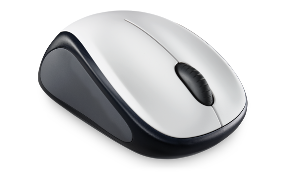 Wireless Mouse M315 and M235 Ivory Gallery 2