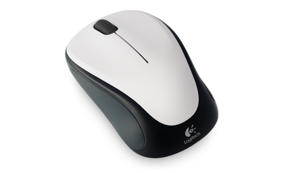 Wireless Mouse M315 and M235 Ivory Gallery 3