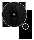 2500 dpi 光學感應器