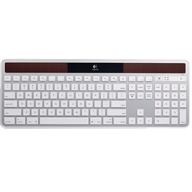 Wireless Solar Keyboard K750 Powered By Light 5999