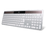 K750 Solar Power Keyboard for Mac
