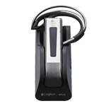 Logitech® BH870 Wireless Mono Bluetooth® Headset