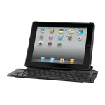 Fold-Up Keyboard til iPad + Free Joystick