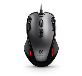 Gaming Mouse G300