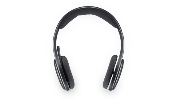 Wireless Headset H800 Gallery 1
