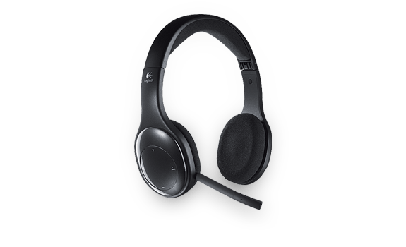 Wireless Headset H800 Gallery 2