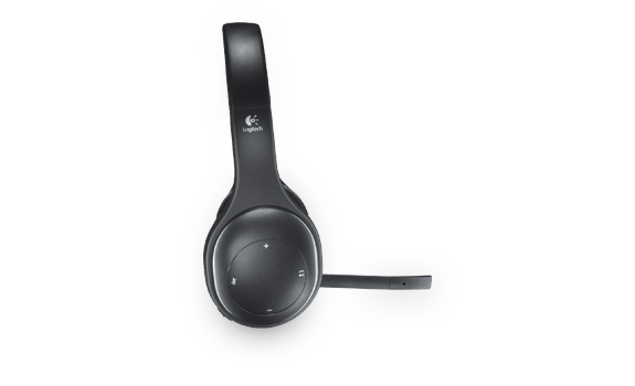 Wireless Headset H800 Gallery 3