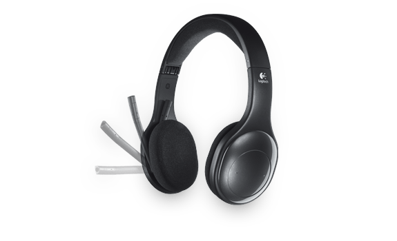 Wireless Headset H800 Gallery 4