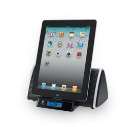 Bedside Dock For iPad
