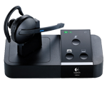 BH970 Wireless Mono DECT Headset