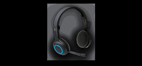 Wireless Headset H600