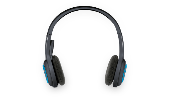 Wireless Headset H600 Gallery 1