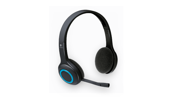 Wireless Headset H600 Gallery 2