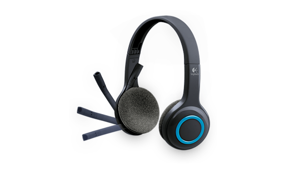 Wireless Headset H600 Gallery 3