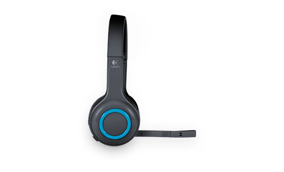 Wireless Headset H600 Gallery 4