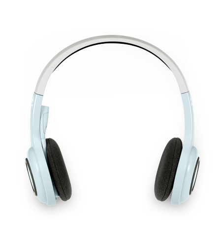 Wireless Headset for iPad