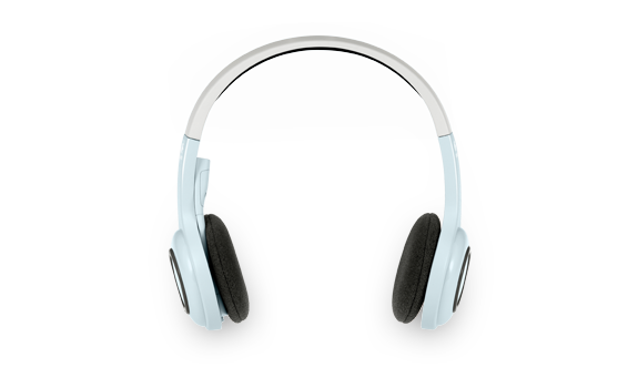 Wireless Headset for iPad Gallery 1