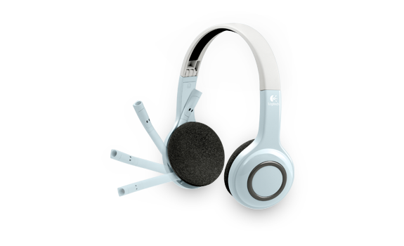 Wireless Headset for iPad Gallery 2
