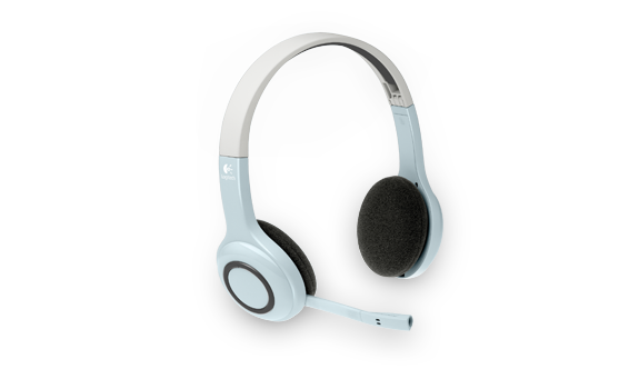 Wireless Headset for iPad Gallery 4