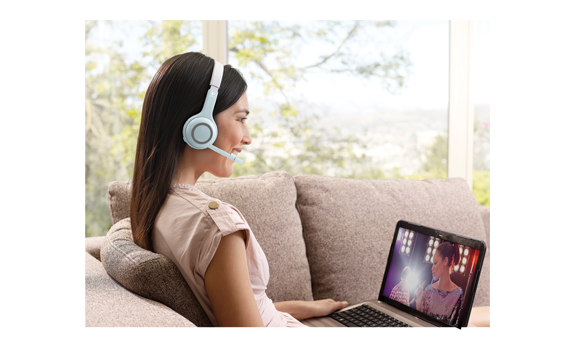 Wireless Headset for iPad Gallery 8