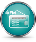 Built-in FM radio
