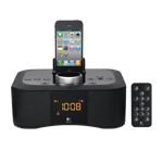 Clock Radio Dock S400i