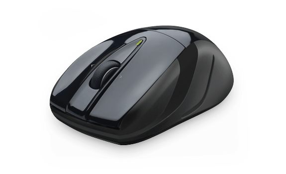 Wireless Mouse M525 Black AMR Gallery 5
