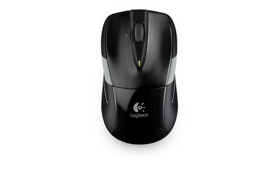 Wireless Mouse M525 Black and Gray AMR Gallery 7