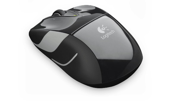 Wireless Mouse M525 Black and Gray AMR Gallery 9