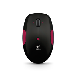 Wireless Mouse M345 Glamour Image MD