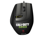 Laser Mouse G9X: Made for Call of Duty®