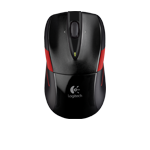 Wireless Mouse M525