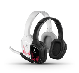 Gaming Headset G130 White