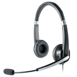 BH420 USB Stereo Headset