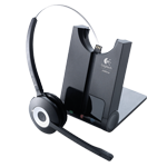 BH940 Wireless Mono DECT Headset