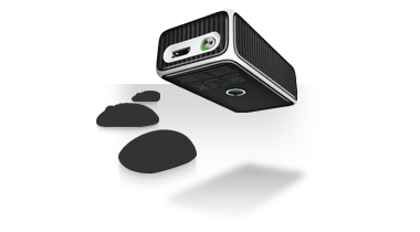 Original -Unique design redefines what a mouse can be -no video