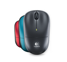 Wireless Mouse M215 2nd Gen Multi Glamour MD China