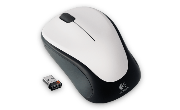 Wireless Mouse M235 2nd Generation CN Gallery Image 2