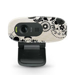 HD Webcam C270 Ink Gear Glamour Image SM
