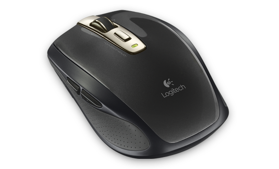 Anywhere Mouse MX M905r Gallery 3