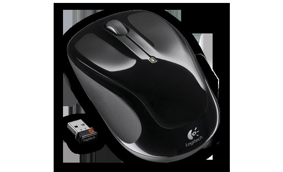 Wireless Combo MK365 Black Gallery 4
