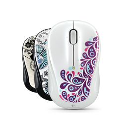 Wireless Mouse M325 FY13C EMEA Multi Glamour Image MD