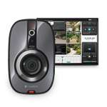 Alert™ Indoor PoE Camera B700n - with Night Vision