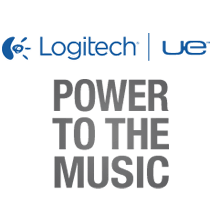 Introducing Logitech UE