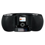 Logitech Pure-Fi Dream™ Premium Bedroom Music System for iPod