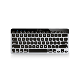 Wireless Backlit Keyboard Mac iOS
