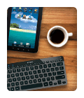 devices with K810 keyboard