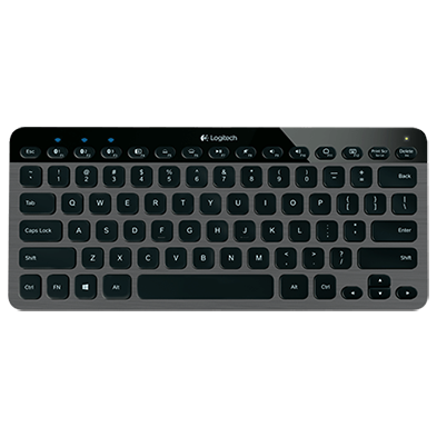 Product Image of Bluetooth Illuminated Keyboard K810