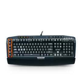 G710+ Mechanical Gaming Keyboard